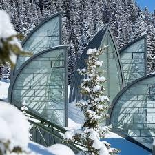 100 Tschuggen Grand Hotel Arosa Switzerland