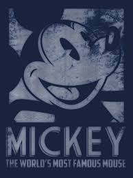 leinwand poster micky maus mickey mouse most mouse
