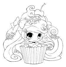 Cupcake Coloring Pages Cupcake Coloring Page Online Cupcakes Pattern