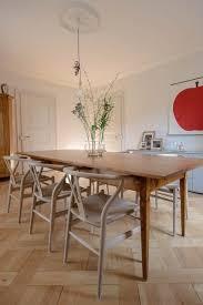 wishbone chair nordischer design klassiker nordisches