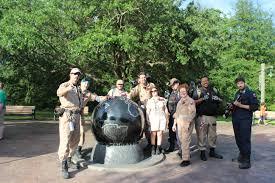 Spirit Halloween Baton Rouge by Dream Night 2017 At The Baton Rouge Zoo Louisiana Ghostbusters