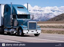 Classic Big Rig Blue Semi Truck With Trailer And Tall Exhaust ... Alaharma Finland August 12 2016 Image Photo Bigstock Classic Semi Truck Classic Trucks Pinterest Semi Stepping Stone 1940 Chevrolet Truck Autocar Duel Youtube White Color And Trailer With Chrome Standig Intertional For Sale On Classiccarscom Large Popular With Chrome Accents Highway 2005 Freightliner Fld132 Xl Item D2395 1956 Mack B61 Trucks Trailers 1 Photos Of Old Kenworth The Best Big Rigs Classics Autotrader