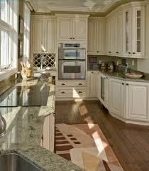 Backsplash Ideas White Cabinets Brown Countertop by White Bathroom Kitchen Ideas White Cabinets Black Countertop