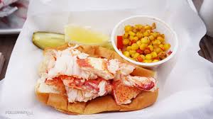 Cousins Maine Lobster In West Hollywood 21 Fancy Lobster Rolls To Try In Los Angeles 2017 Edition 15 Best Around La Prawn One More Bite Blog Food Travel Adventures Lobsta Truck Bbc Giant Lobsters Invade How Two Cousins Grew Their Maine Into An Empire Bun Boy Eats First Thursdays On Melrose Food Trucks Lascoop Food Truck Napa Yelp Image Of 2018 Images And Fish Restaurants For In Orange County Cbs