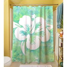 53 best island style shower curtains images on bath