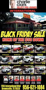 100 Trucks For Sale In Brownsville Tx Black Friday Charlie Clark