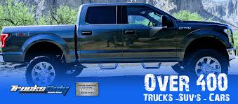 Used Vehicle Dealership Mesa AZ | Trucks Only