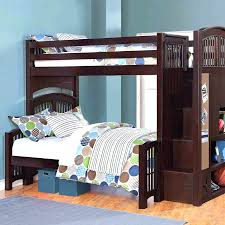 Ikea Loft Bed With Desk Assembly Instructions by Beds Twin Over Full Bunk Bed With Desk And Stairs Ikea