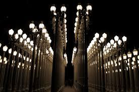 LACMA Urban Lights by linnieepoo on DeviantArt