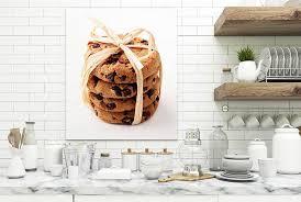 köstlicher imbiss küchenposter und wandbilder für küche