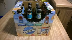 Harvest Pumpkin Ale Blue Moon by Blue Moon