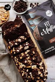 nu3 protein muffin backmischung kaufen wenig zucker nu3