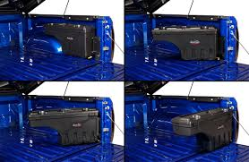 UnderCover Swing Case Truck Bed Storage SC100P 2007-2018 Silverado ... Undcover Driver Passenger Side Swing Case For 72018 Ford F250 Undcover Driver Tool Box Pair 2015 Undcover Swingcase Bed Storage Toolbox Nissan Frontier Forum Amazoncom Truck Sc500d Fits Swingcase Hashtag On Twitter Boxes 2014 Gmc Sierra Fast Out Tool Box F150 Community Of Install Photo Image Gallery Swing Sc203p Logic