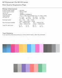 Full Size Of Coloring Pagecolor Ink Test Page Fetitk Print Color