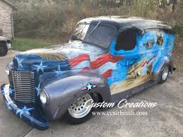 Cars & Trucks - Custom Creations 1968 Chevrolet K20 Panel Truck The Toy Shed Trucks Ford F100 1939 Intertional By Roadtripdog On Deviantart Old Parked Cars 1960 47 Dodge With Cummins Httpiedieselpowermagcom 1956 Pinterest Bangshiftcom 2017 Nsra Street Rod Nationals Coverage 1941 Gmc Hot Network Rod Chopped Panel Rat Shop Truck Van Classic Rare 1957 12 Ton 502 V8 For Sale 1938 1961 Chevy Helms Bakery Hamb