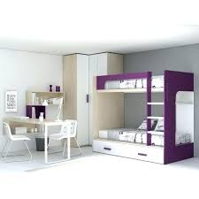 lit superposé avec bureau intégré conforama lit superpose avec bureau lit mezzanine bureau 1 lit mezzanine