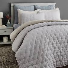 Amelia King Bedhead Grey Linen Beds Bedheads Bedroom HOME