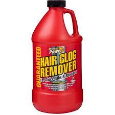 instant power hair clog remover walmart com