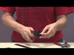 how to use tile nippers delphi glass