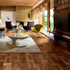 Kahrs Flooring Engineered Hardwood by Kahrs Oak Palazzo Bianco Dutch Pattern 198 5mm Matt Lacquered