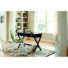 caign desk black threshold target