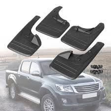 Hot Sale For Toyota Hilux Vigo 2005 - 2014 4x Front & Rear Mud Flaps ... Rockstar Splash Guard Universal Mud Flaps 2018 Toyota Tundra 38 For Pick Up Trucks Suvs By Duraflap Rubber For Pickup Univue Inc Built The Scenic Route Rockstar Cheap Blue Find Deals On Line At Alibacom Xd Standard 2 Receiver Flap Kit Iws Trailer Sales 13 Best Your Truck In Heavy Duty And Custom Dually 2014 Guards 42018 Silverado Sierra Mods Gm Mudflapsadjustable Suv Flapsmud Hot Sale Hilux Vigo 2005 4x Front Rear Hitch Mounted Fit