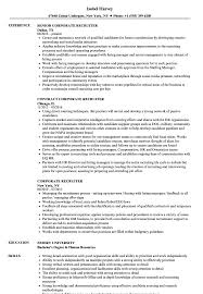 Corporate Recruiter Resume Samples | Velvet Jobs Sample Resume For Recruiter Position Leonseattlebabyco College Recruiter Resume Samples Velvet Jobs 1213 Sample Cazuelasphillycom Lead Iyazam 8 Executive Mael Modern Decor Talent 1415 Of Southbeachcafesfcom 12 Things That You Never Expect On Grad 11 Template Collection Printable Technical Doc It