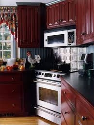 Kitchen Cabinet Hardware Ideas Pulls Or Knobs by Stock Kitchen Cabinets Pictures Ideas U0026 Tips From Hgtv Hgtv