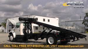 1995 International 4700 Roll-Off Truck For Sale - YouTube Intertional 4700 Lp Crew Cab Stalick Cversion Hauler Sold Truck Fuse Panel Diagram Wire Center Used 2002 Intertional Garbage Truck For Sale In Ny 1022 1998 Box Van Moving Youtube Ignition Largest Wiring Diagrams 4900 2001 Box Van New 2000 9900 Ultrashift Diy 2x Led Projector Headlight For 3800 4800 Free Download Cme 55 On Medium Duty 25950 Edinburg Trucks