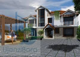 100 Maisonette House Kiamumbi Modern 4 Bedroom With DSQ