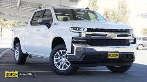 New 2019 Chevrolet Silverado 1500 LT Crew Cab Pickup In Vallejo ...
