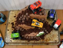 100 Truck Cakes DIY Monster Cake Blaze And The Monster Machines Cake