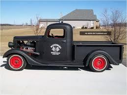 A Pickup Truck Elegant Pin By Elspeth Mahingan 1937 Chevy Truck ...