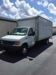 2006 FORD 16 Ft Box Truck - $7,500.00 | PicClick Used 2005 Gmc W4500 16 Ft Frp Box Van Truck In Fontana Ca 2016 Hino 155 Ft Dry Feature Friday Bentley Services Straight Trucks For Sale Georgia Flatbed 2018 New Hino 16ft With Lift Gate At Industrial Isuzu Npr Hd Diesel 16ft Box Truck Cooley Auto 165 5001221658 2011 Savana 1499500 Pclick 799mt 5yr Lease New Delivery Van Canter Preowned Seattle Seatac Sold St Andrew Kingston