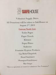 100 Safe House Riverside Veronica Beers VeronicaB_SDMC Twitter