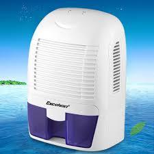 Dehumidifier Small Bathroom by Excelvan Xrow 800a 1 5l Mini Air Dehumidifier Dryer For Bathroom