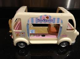 Calico Critter Ice Cream Truck   #1843799465 You Scream I Screamwe All For Ice Cream Stephanie Playmobil Ice Cream Truck Bright Multi Colors Products Find More Calico Critters Driver Customer And Amazoncom Skating Friends Toys Games Critters Ice Cream Truck Youtube Our Generation Sweet Stop Creative Kidstuff Melissa And Melody Bath Time Set Usa Canada Castle Babys Nursery Jouets Choo School Bus Intertional Playthings Toysrus Hazelnut Chipmunk Twins From 799 Nextag