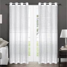 Walmart Grommet Top Curtains by 13 Best Curtains Images On Pinterest Curtain Panels Grommet