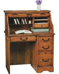 Winners Only Roll Top Desk Value by Furniture Gorgeous Rolltop Computer Desk History With Old Wood