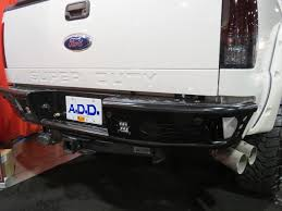1999 - 2016 Ford F250/350 Dimple Rear Bumper W/ Backup Sensor ... Receiver Hitch Step That Helps Eliminate Rear End Collision Damage Iron Cross Chevy Silverado 52018 Heavy Duty Series Full Add Stealth Fighter Rear Bumper Raptorpartscom 72018 F250 F350 Hammerhead Flush Mount 60592 Magnum Bumpers Go Rhino Br20 Autoaccsoriesgaragecom Aftermarket Bumper Toyota Nation Forum Car And F150 Honeybadger W Backup Sensors Off Road Lings Of York Tow Hooks