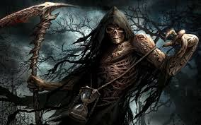 Live Halloween Wallpapers For Desktop by Photo Collection Grim Reaper Wallpapers For Desktop