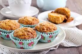 rezept für apfel vollkornmuffins ohne zucker