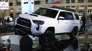 Top 2019 Toyota Tundra Trd Pro Horsepower Unique 2019 Toyota 4runner ...