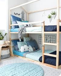 chambre enfant pin aménager une chambre pour les enfants chambre lit