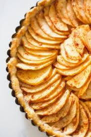 Sugar Free Apple Tart Greatist