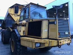 Volvo A25C 6 X 6 Tailgate Price: €24,250, 1997 - Articulated Dump ...