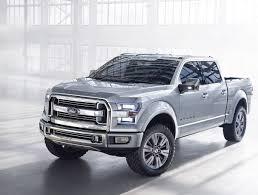 Ford Atlas Concept Pickup | Wheels | Pinterest | Ford, Ford Trucks ...