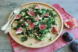cuisiner figues fraiches cooking salade de kale au quinoa et figues fraîches