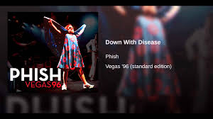 Phish Bathtub Gin Great Went by Down With Disease Youtube