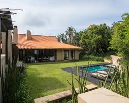 100 House In Forest 3 Bedroom Self Catering In Estate Villas Zimbali Homes